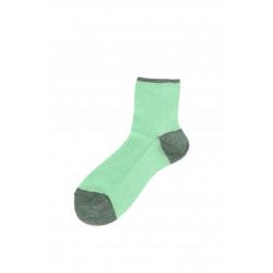 Kiko Woman Socks With Lurex