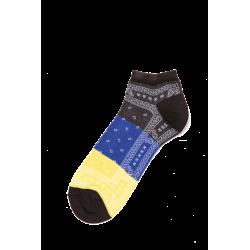 Yuri Sneaker Uomo Colori a...
