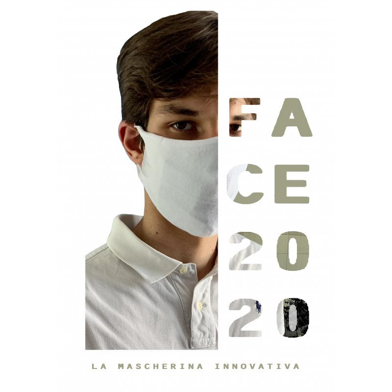 copy of MASK FACE2020