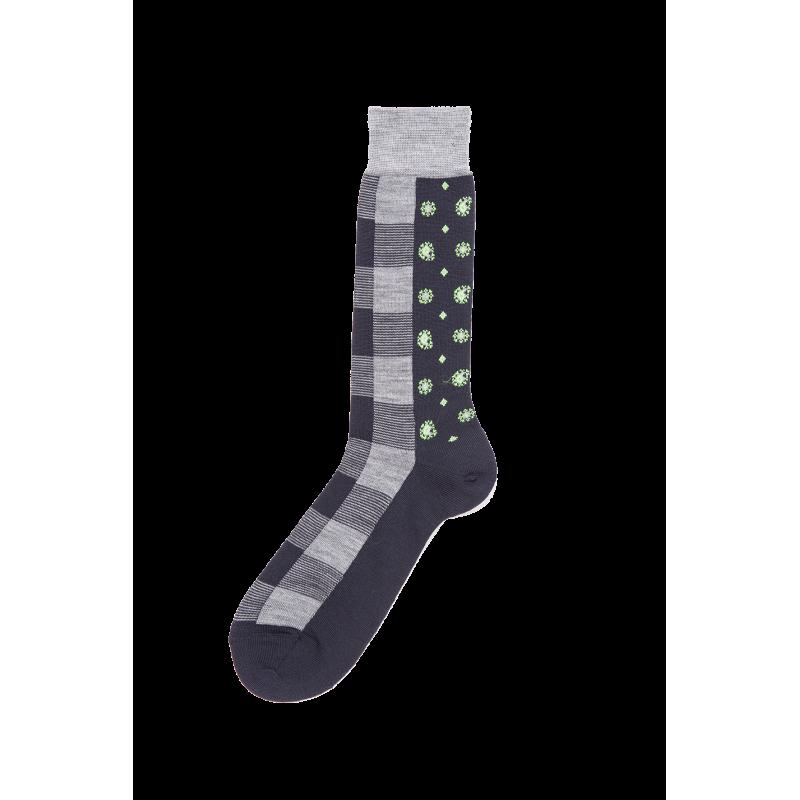 Dodo Wool Short Socks