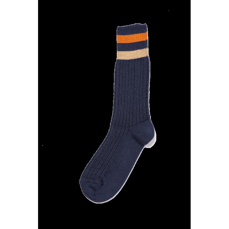 Linx Cotton Short Socks
