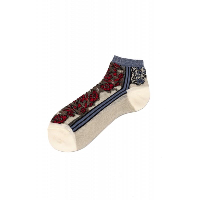 Armonia Sneaker Socks Transparence