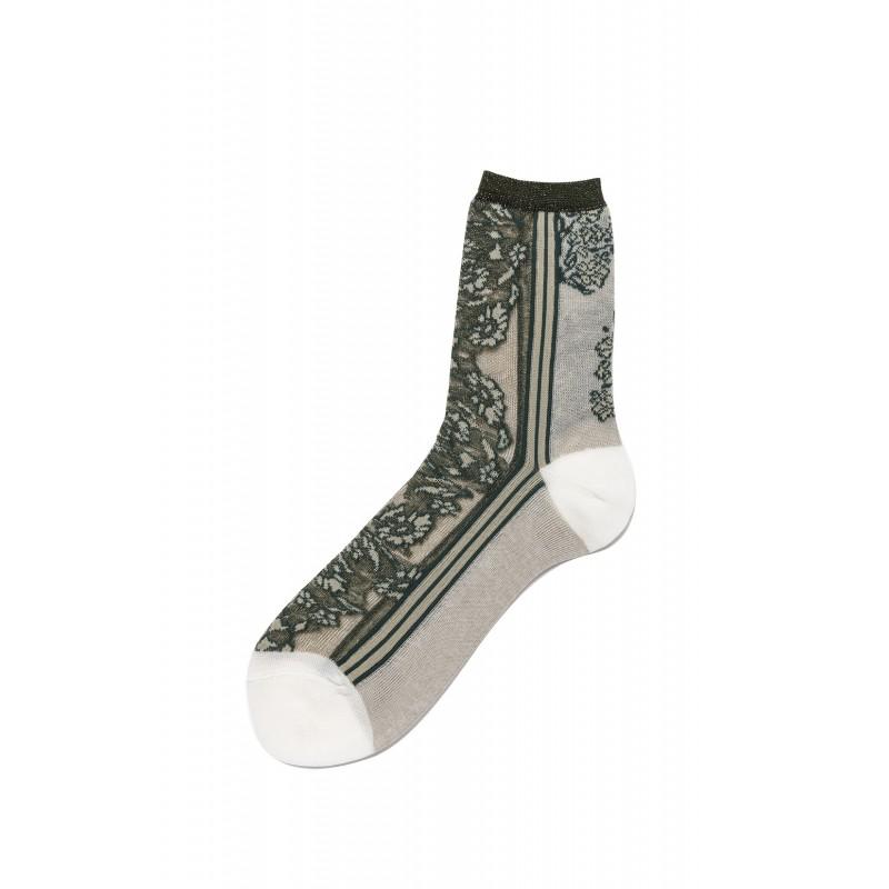 Armonia Short Socks Transparence