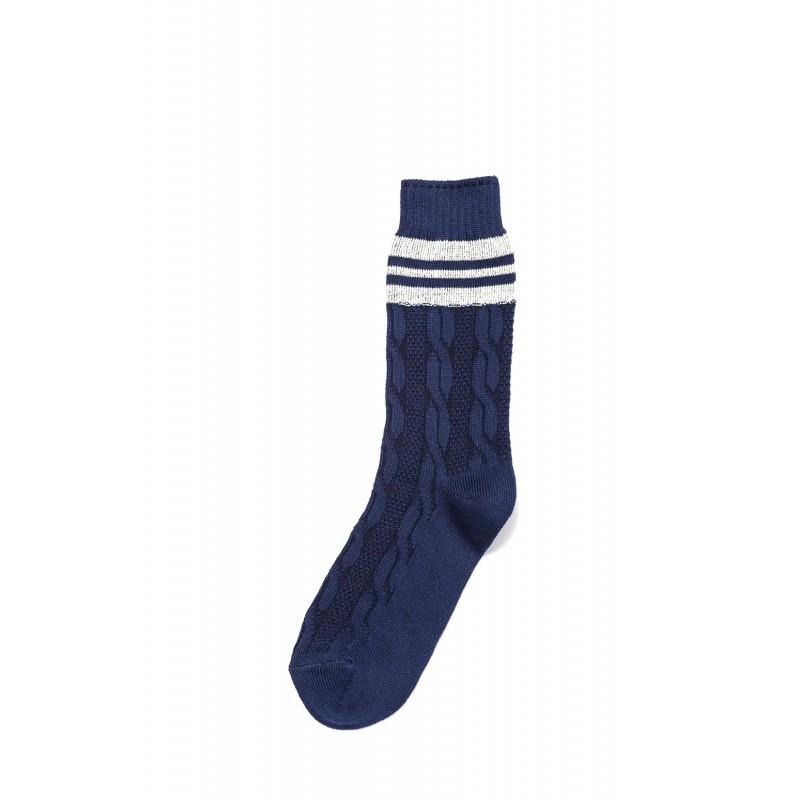 Dike Fresh Cotton Short Socks