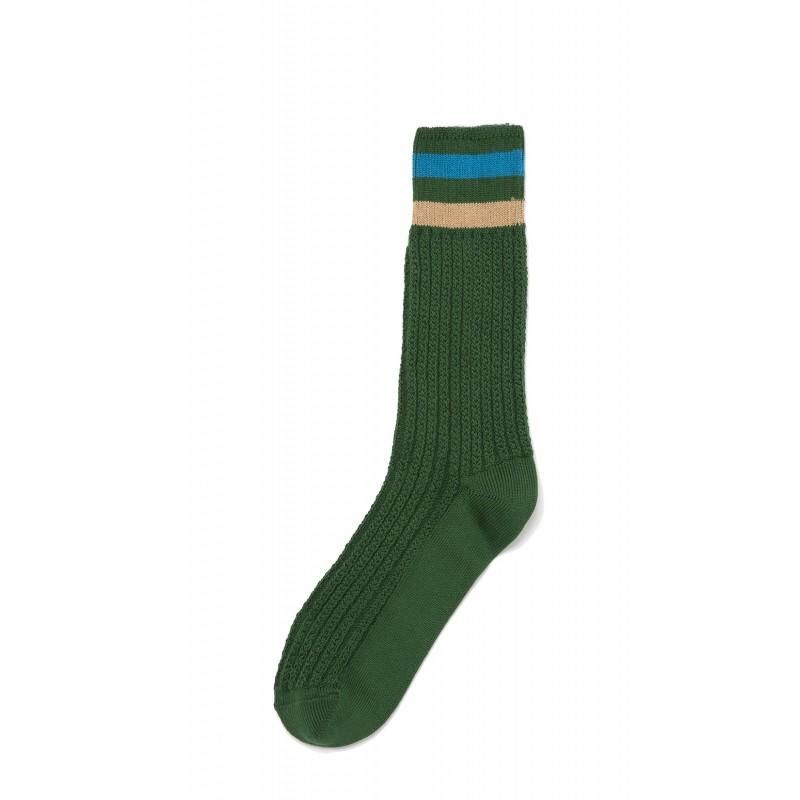 Giove Fresh Cotton Short Socks