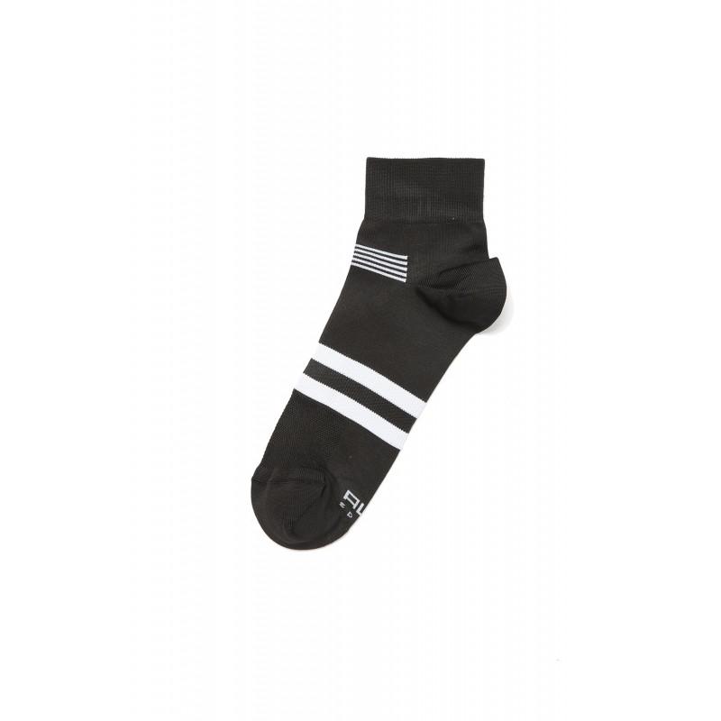 Trap Cotton Short Socks