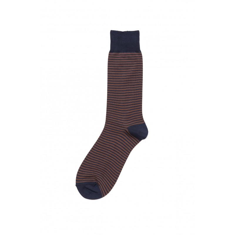 Dylan Fresh Cotton Short Socks