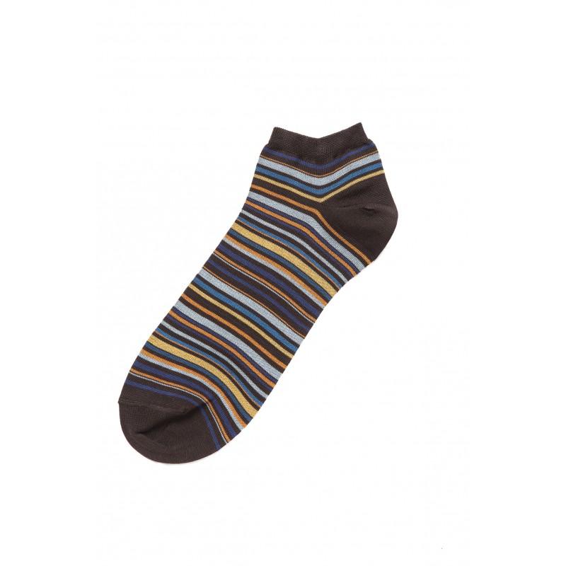 Genjo Fresh Cotton Sneaker Socks