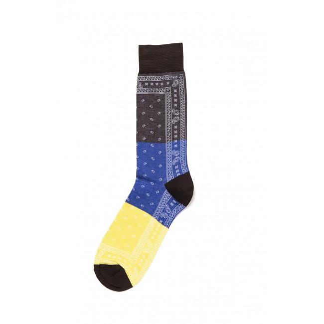 Yuri Fresh Cotton Short Socks