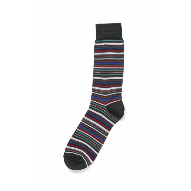 Genjo Fresh Cotton Short Socks