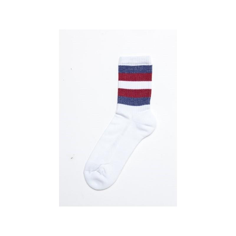 Hiroko Stripes on Cuff