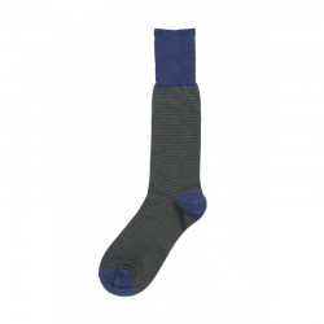 Dylan Fresh Cotton Long Socks