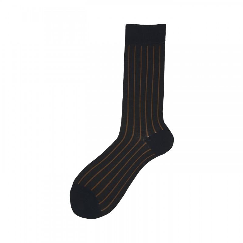 Short Socks Gessatone in Cotton N.045