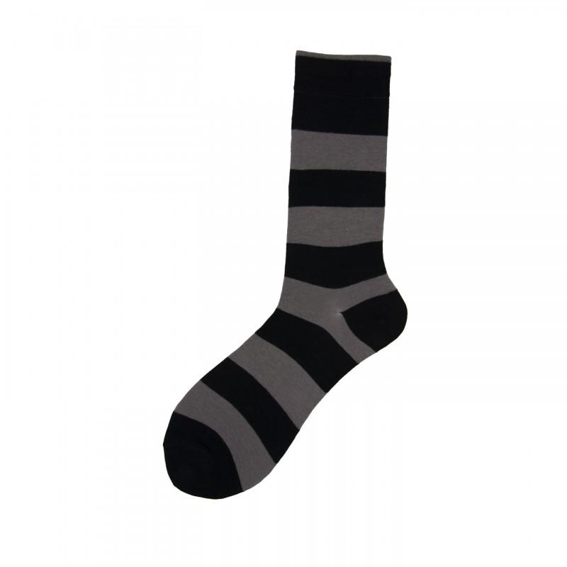 Short Socks with Polka Dot in Cotton Rigone