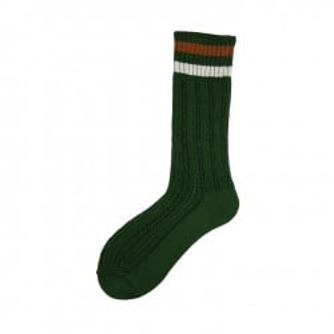 Short Socks with...