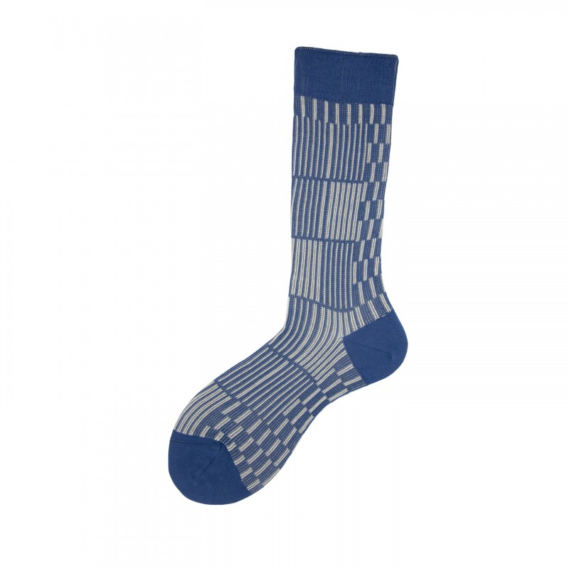 MAN N°6 MERINO SOCKS SHORT