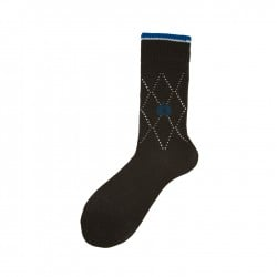 Short Socks with Embroidery...